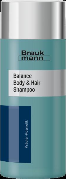 Balance Body & Hair Shampoo