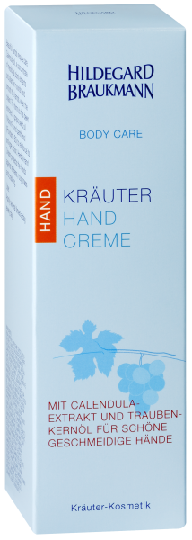Kräuter Hand Creme 100 ml