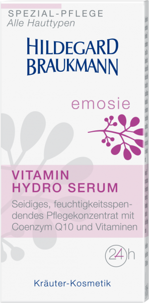 Vitamin Hydro Serum