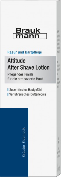Attitude After Shave Lotion