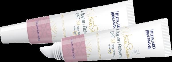 Winter Season Lippen Balsam SPF 30