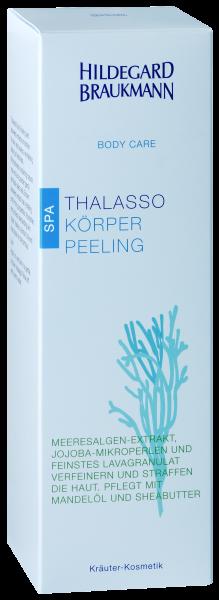 Thalasso Körper Peeling