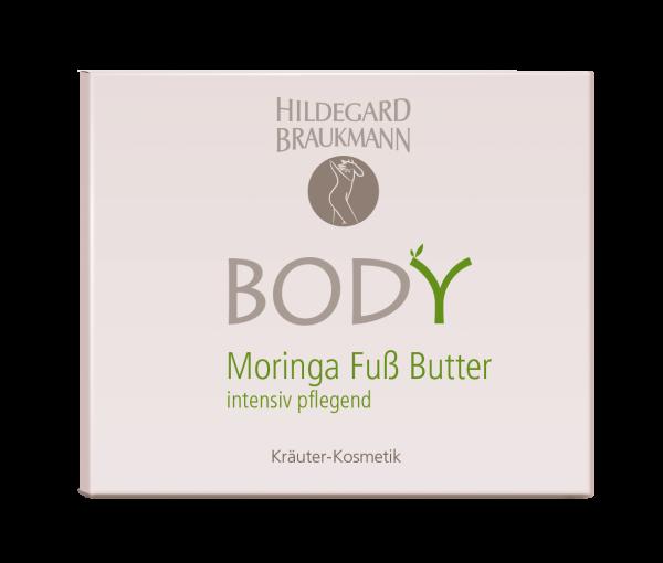 Moringa Fuß Butter