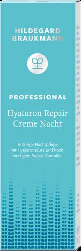 Hyaluron Repair Creme Nacht