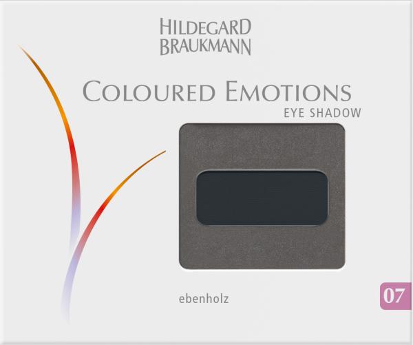 Eye Shadow ebenholz 07