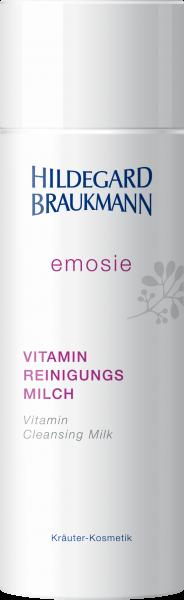 Vitamin Reinigungs Milch