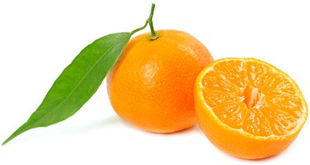 HILDEGARD BRAUKMANN Orangenöl