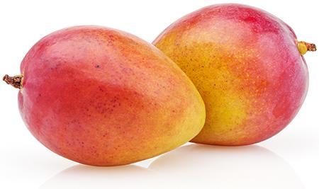 HILDEGARD BRAUKMANN Mangobutter