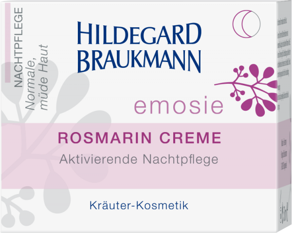 Rosmarin Creme