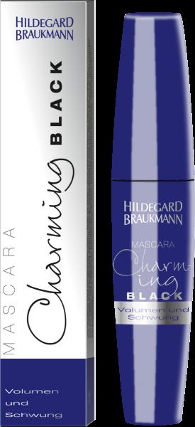 Mascara Charming Black