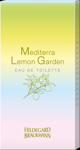 Mediterra Lemon Garden EdT