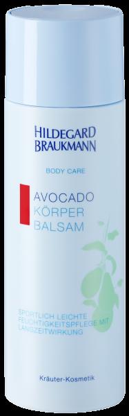 Avocado Körper Balsam