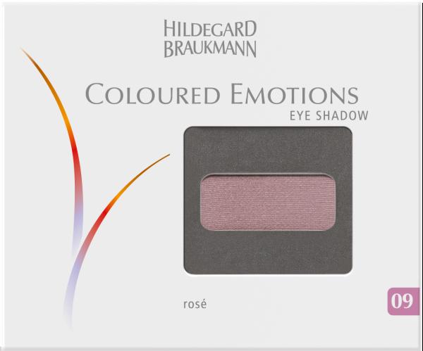 Eye Shadow rosé 09