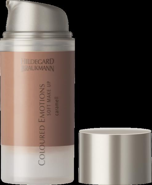 Soft Make up caramell 60