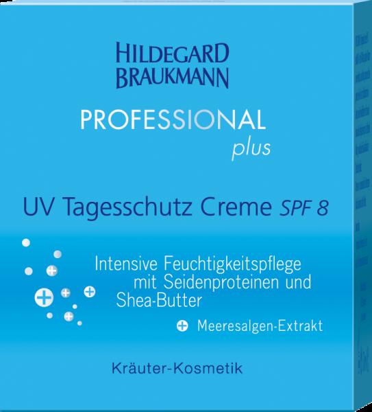 UV Tagesschutz Creme SPF 8