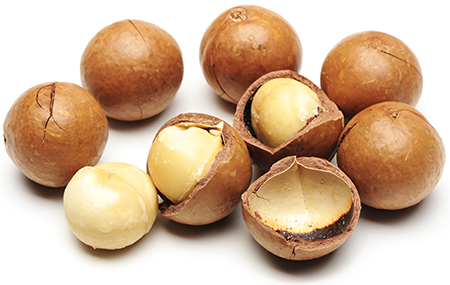 HILDEGARD BRAUKMANN Macadamia-Nussöl