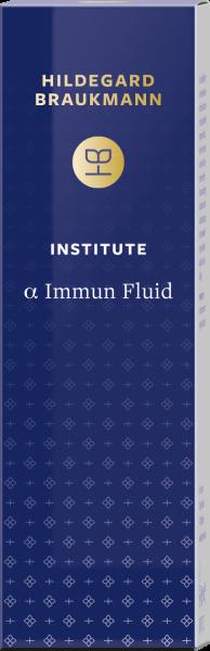 Alpha Immun Fluid