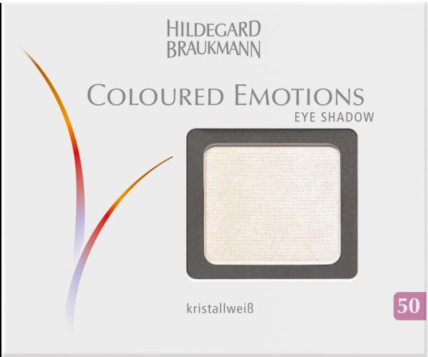 Eye Shadow kristallweiß 50