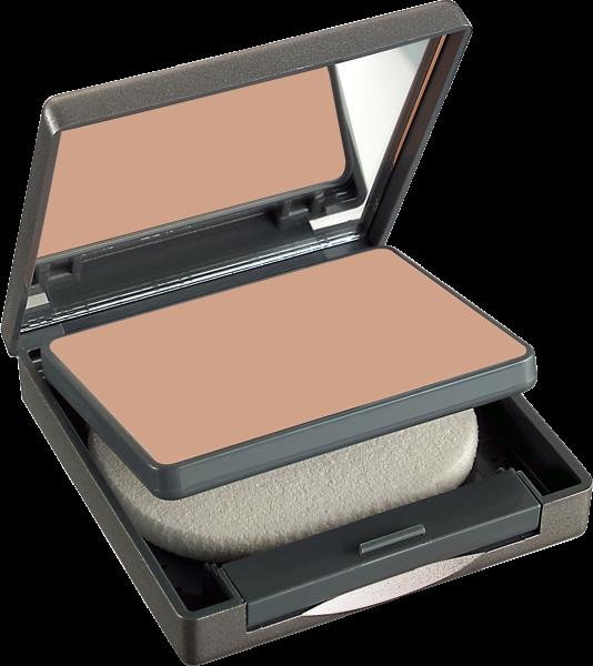 Compact Make up mandel 20