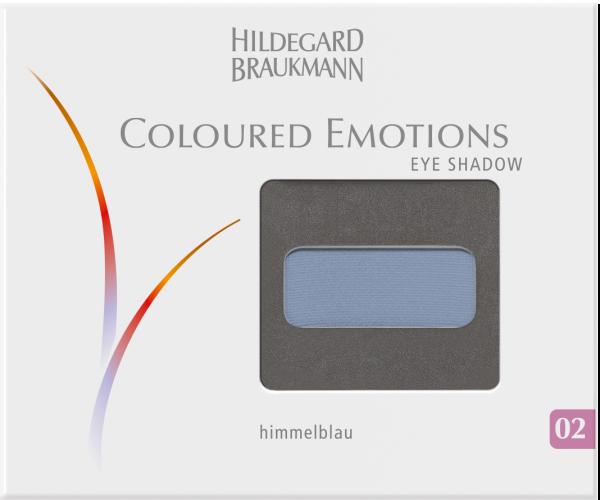 Eye Shadow himmelblau 02