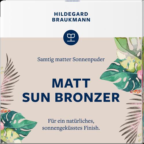 Matt Sun Bronzer
