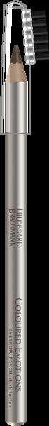 Eyebrow Pencil dark toffee 01