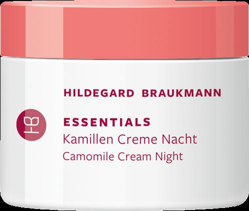 Kamillen Creme Nacht