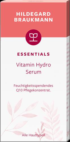 Vitamin Hydro Serum