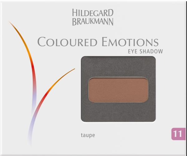 Eye Shadow taupe 11