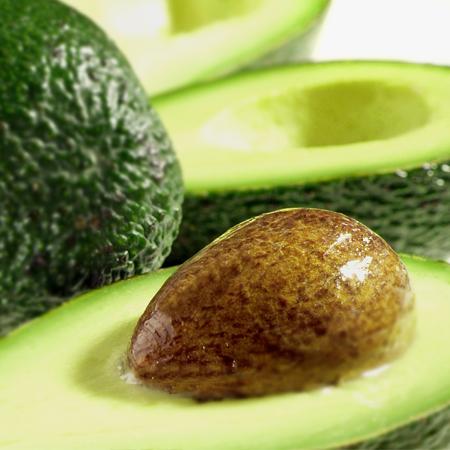 HILDEGARD BRAUKMANN Avocadoöl