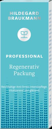 Regenerativ Packung