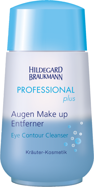 Augen Make up Entferner