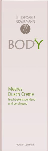 Meeres Dusch Creme