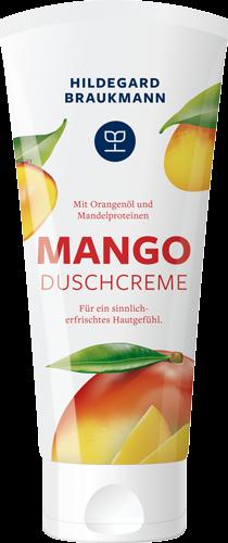 Mango Duschcreme