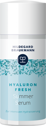 Hyaluron Fresh Summer Serum