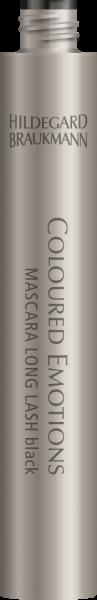 Mascara Long Lash black 01