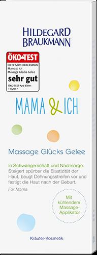 Massage Glücks Gelee
