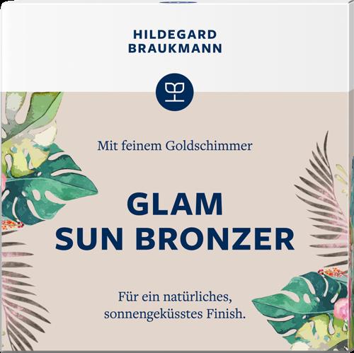 Glam Sun Bronzer