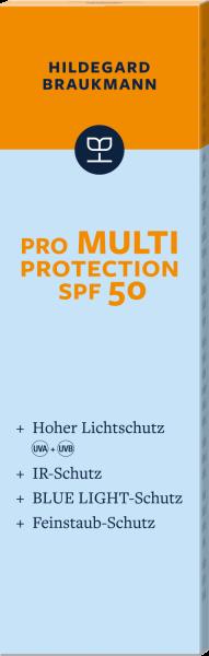 Pro Multi Protection SPF 50