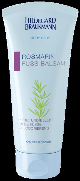 Rosmarin Fuss Balsam