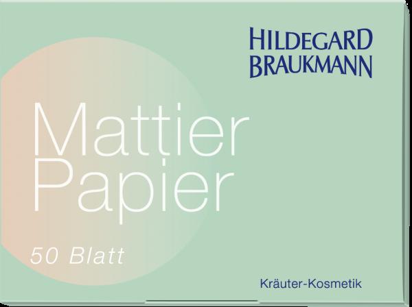 Mattier Papier