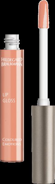 Lip Gloss dreamy rose 60