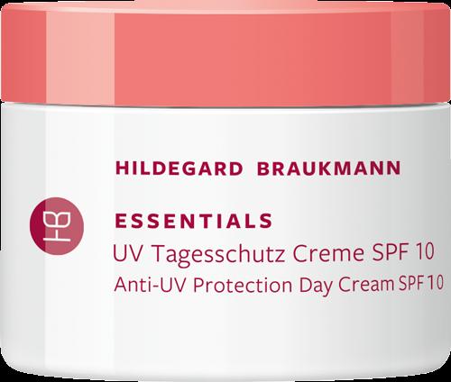 UV Tagesschutz Creme SPF 10