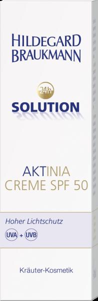 Aktinia Creme SPF 50