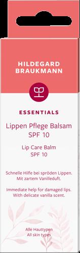 Lippen Pflegebalsam SPF 10
