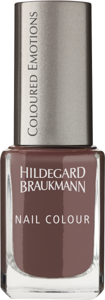 Nail Colour chocolate glam 40