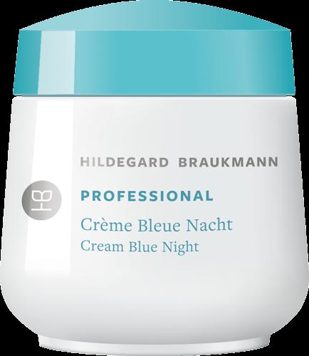Crème Bleue Nacht