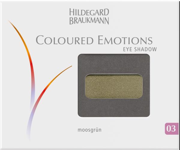 Eye Shadow moosgrün 03