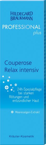 Couperose Relax intensiv