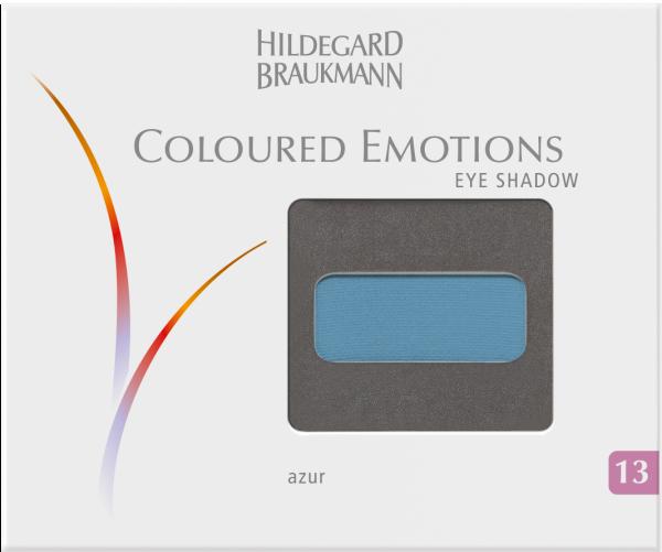 Eye Shadow azur 13